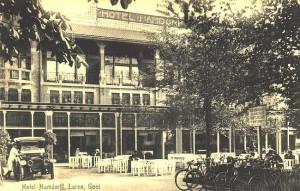 hotel Hamdorff