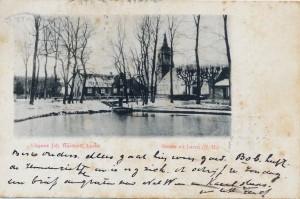 Laren, 15 maart 1903