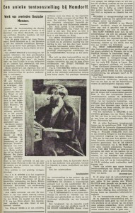 1938-tentoonstellingHamdorff