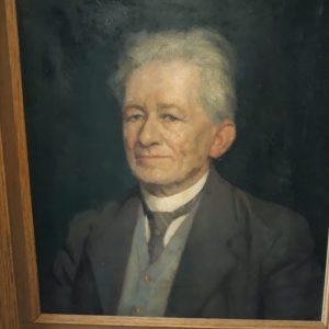Noord Veluws Museum: expositie Arthur Briët