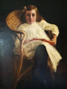 nicht Karla Lotsy geb 1897