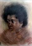 portret 100 (toegeschreven aan de Henk CO)