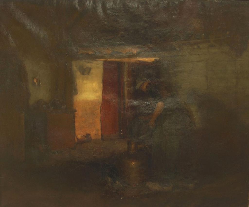 Larens binnenhuis