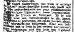 recensie nieuws van de dag 23-02-1905