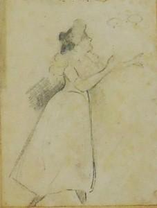 vrouw jonglerend