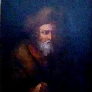 A la Rembrandt
