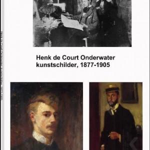Boek Henk de Court Onderweater
